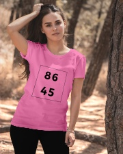 8465 Anti Trump T shirt Ladies T-Shirt apparel-ladies-t-shirt-lifestyle-06