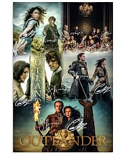 Perfect gift for fans 24x36 Poster front