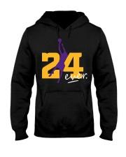 RIP KOBE 24 FOREVER Hooded Sweatshirt thumbnail