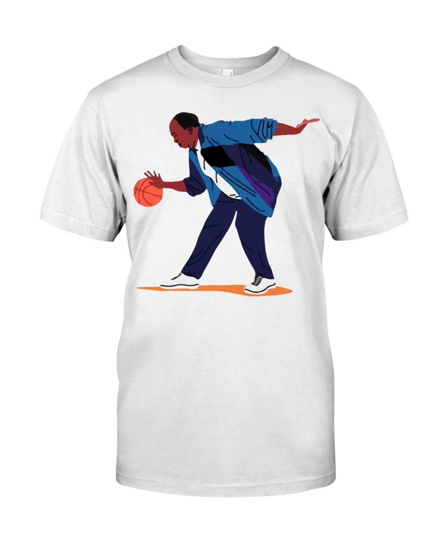 Stanley From The Office Classic T-Shirt
