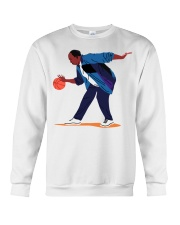 Stanley From The Office Crewneck Sweatshirt thumbnail