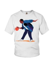 Stanley From The Office Youth T-Shirt thumbnail