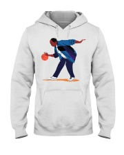 Stanley From The Office Hooded Sweatshirt thumbnail