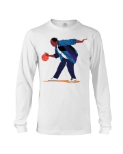 Stanley From The Office Long Sleeve Tee thumbnail
