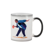 Stanley From The Office Color Changing Mug thumbnail