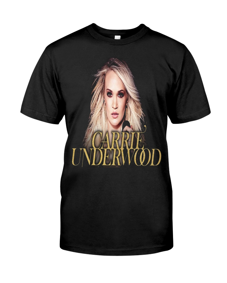 carrie underwood Classic T-Shirt