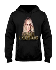 carrie underwood Hooded Sweatshirt thumbnail