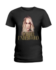 carrie underwood Ladies T-Shirt thumbnail
