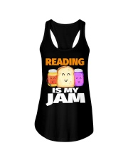 teacher shirt Ladies Flowy Tank thumbnail