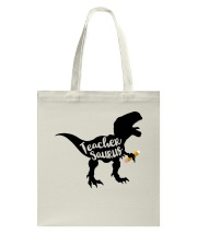 teacher shirts Tote Bag thumbnail