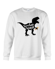 teacher shirts Crewneck Sweatshirt tile