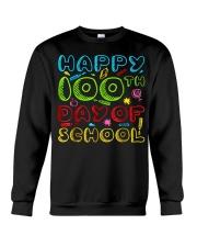 teacher shirt Crewneck Sweatshirt thumbnail