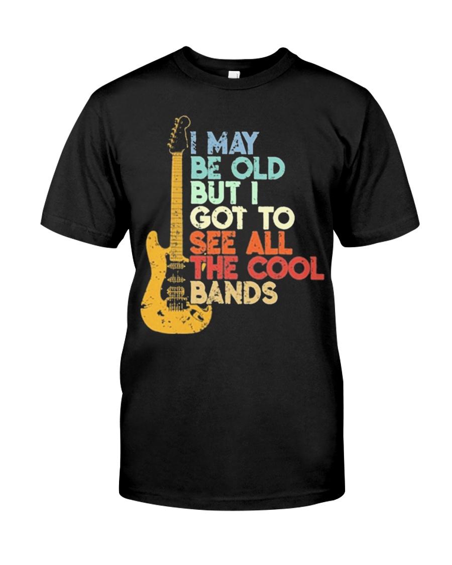 COOL-BANDS Classic T-Shirt