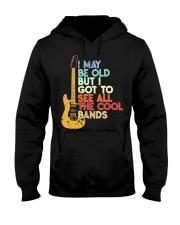 COOL-BANDS Hooded Sweatshirt thumbnail