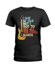 COOL-BANDS Ladies T-Shirt thumbnail