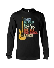 COOL-BANDS Long Sleeve Tee thumbnail