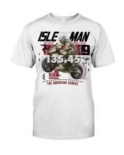 hjvsnv Classic T-Shirt front