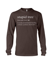 STUPID TREE Long Sleeve Tee thumbnail