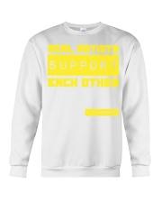 Real Artists Crewneck Sweatshirt thumbnail