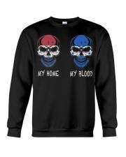 My Home Netherlands - Honduras Crewneck Sweatshirt thumbnail