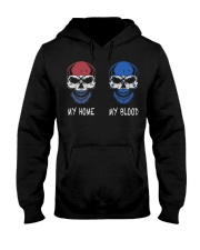 My Home Netherlands - Honduras Hooded Sweatshirt thumbnail