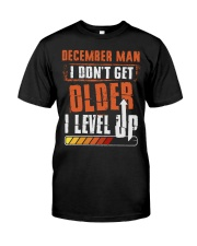 LEVEL UP 12 Classic T-Shirt thumbnail
