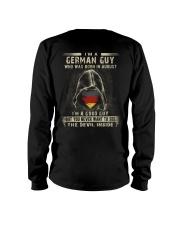 GERMAN GUY - 08 Long Sleeve Tee thumbnail