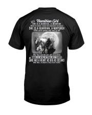 Goddess - Namibian Classic T-Shirt thumbnail