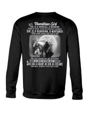 Goddess - Namibian Crewneck Sweatshirt thumbnail