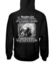Goddess - Namibian Hooded Sweatshirt thumbnail
