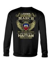 LG HAITIAN 03 Crewneck Sweatshirt thumbnail
