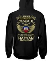 LG HAITIAN 03 Hooded Sweatshirt thumbnail