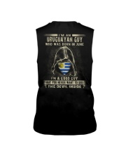 URUGUAYAN GUY - 06 Sleeveless Tee thumbnail
