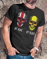 My Home England - Vietnam Classic T-Shirt lifestyle-mens-crewneck-front-4