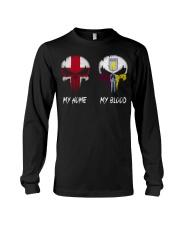Aston Villa Long Sleeve Tee thumbnail