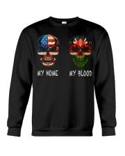 My Blood - Kenya Crewneck Sweatshirt thumbnail