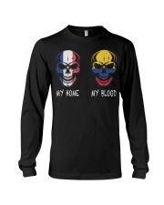 My Home France - Colombia Long Sleeve Tee thumbnail