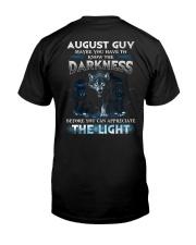 DARKNESS 8 Classic T-Shirt thumbnail
