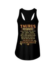 TAURUS Ladies Flowy Tank thumbnail