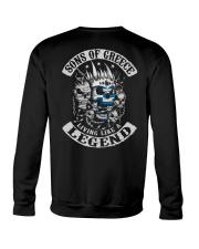 SONS OF GREECE Crewneck Sweatshirt thumbnail