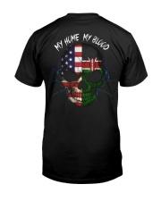 Blood Kenya Classic T-Shirt thumbnail