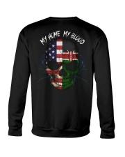 Blood Kenya Crewneck Sweatshirt thumbnail