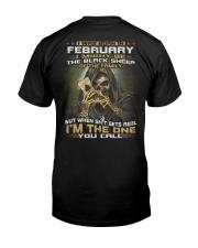 YOU CALL 2 Classic T-Shirt thumbnail
