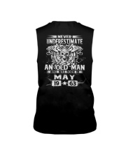 UNDERESTIMATE 1963-5 Sleeveless Tee thumbnail