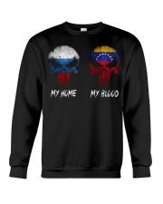 Home Russia - Blood Venezuela Crewneck Sweatshirt thumbnail