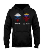 Home Russia - Blood Venezuela Hooded Sweatshirt thumbnail