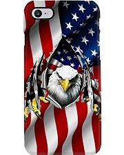 EAAGLE FLAG AMERICA PHONECASE Phone Case i-phone-7-case