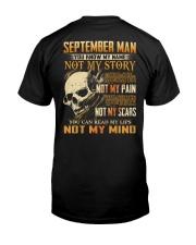 MY STORY 09 Classic T-Shirt thumbnail