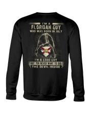 FLORIDAN GUY - 07 Crewneck Sweatshirt thumbnail
