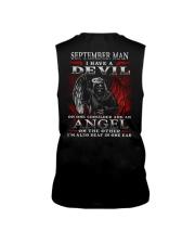 DEVIL MAN 9 Sleeveless Tee thumbnail